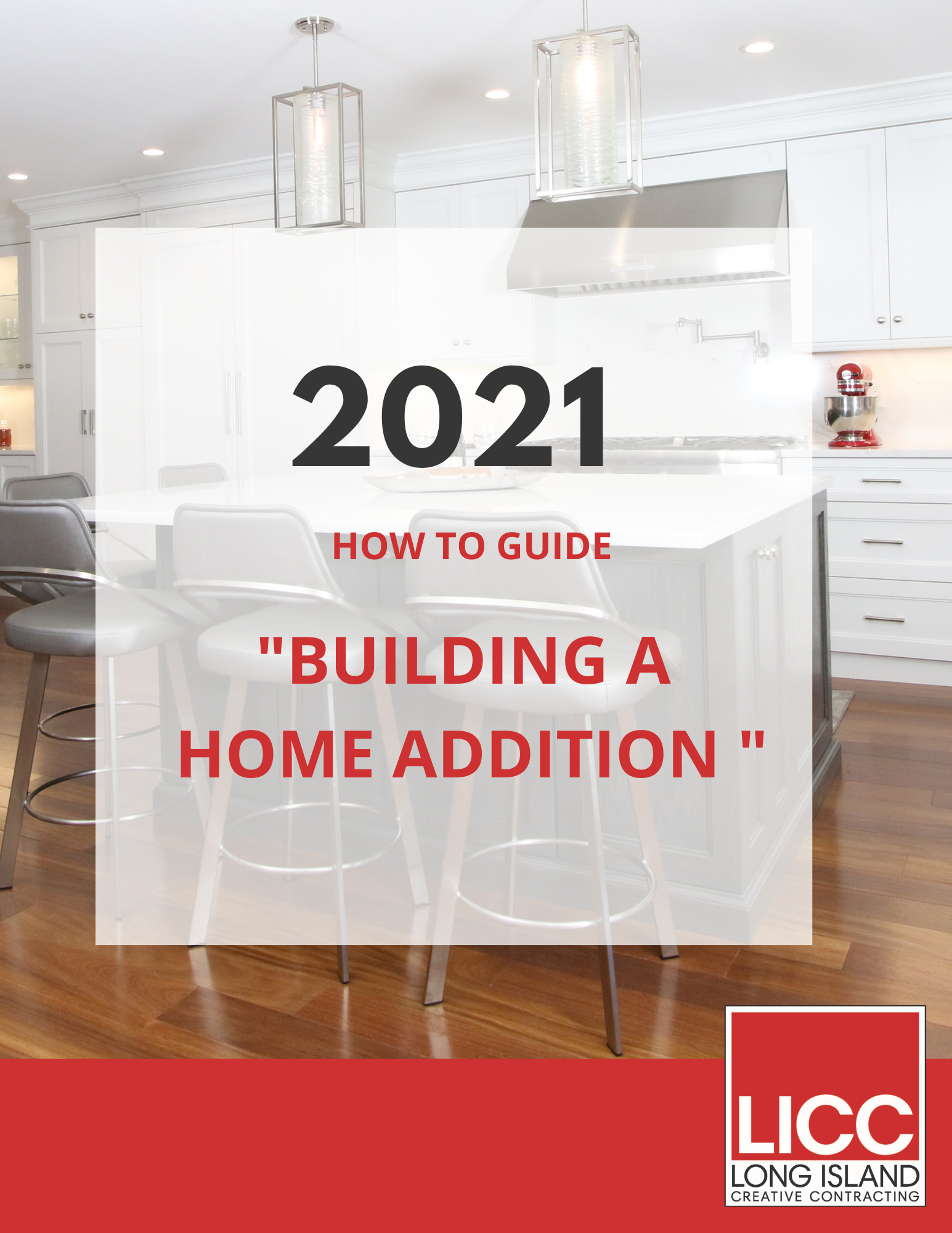AD- How To _ Build  a Home addition